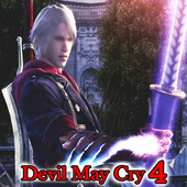 Tricks Devil May Cry 4 icon