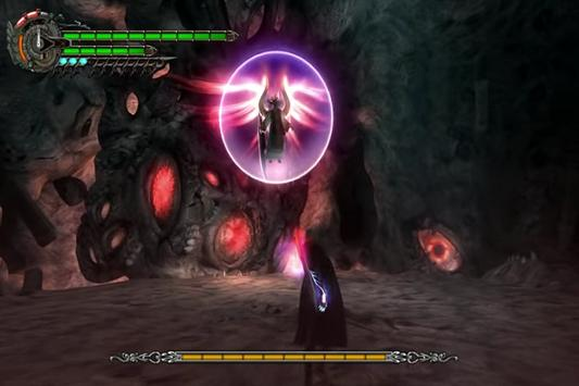 Tricks Devil May Cry 4 screenshot 6