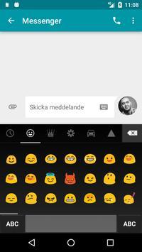 Kurdi Keyboard/کیبۆردی کوردی apk screenshot