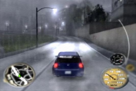 Trick Midnight Club 3 Win screenshot 3