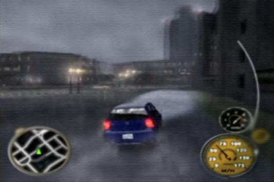 Trick Midnight Club 3 Win screenshot 1