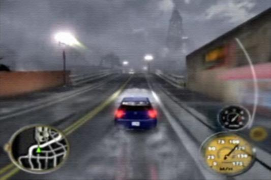 Trick Midnight Club 3 Win screenshot 4