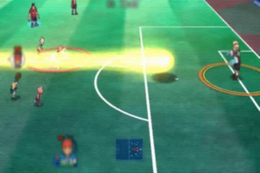 Hint Inazuma Eleven Football Win screenshot 6