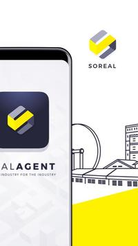 RealAgent screenshot 1