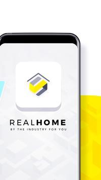 RealHome screenshot 1