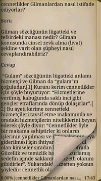 Sorularla Islamiyet apk screenshot