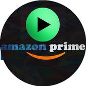 Cinema & Guide for  Amazon Prime Video icon