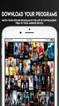 Cinema & Guide for  Amazon Prime Video screenshot 3