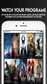 Cinema & Guide for  Amazon Prime Video screenshot 5