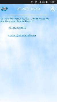 ATLANTIC RADIO screenshot 3