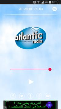 ATLANTIC RADIO screenshot 1