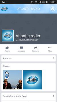 ATLANTIC RADIO screenshot 2