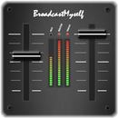 BroadcastMySelf ícone