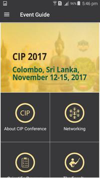 CIP 2017 screenshot 3