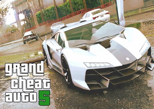Cheats Mods for GTA 5 screenshot 4