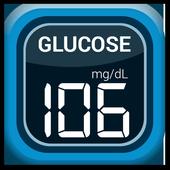 Blood Glucose Test prank icon