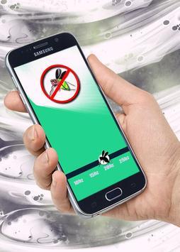 Anti Mosquito Simulator screenshot 2