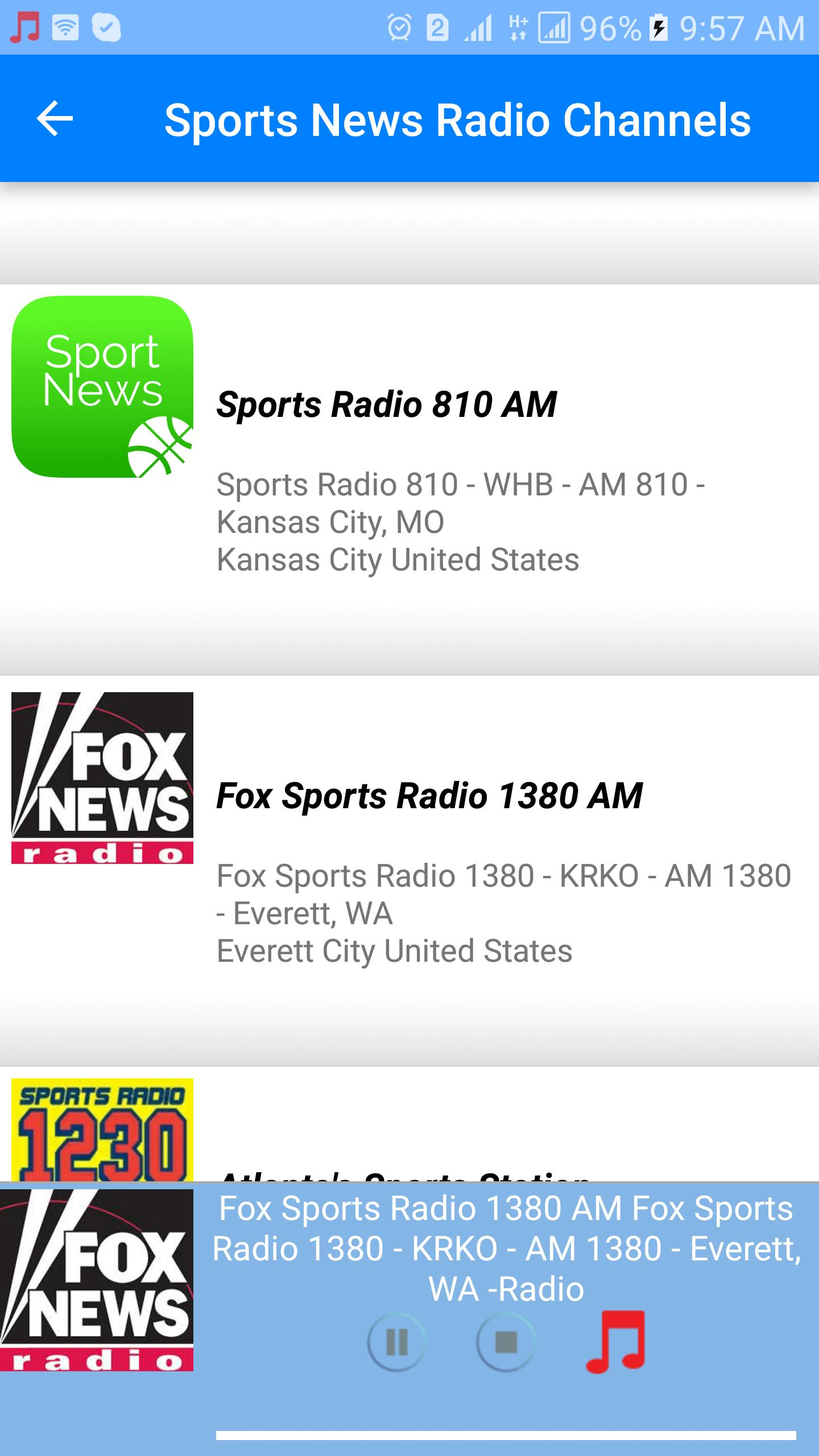 Latest Sports News Headlines for Android - APK Download