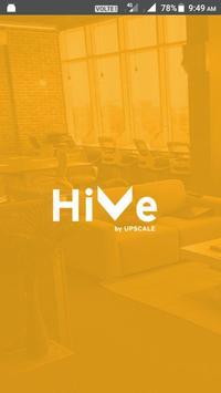 Hive - هايڤ poster