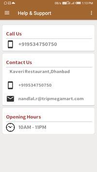 Satkar Restaurant - Online Food Order Facility screenshot 6