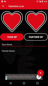 Love Test: calculate,sms apk screenshot