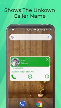 Real Caller : Caller ID : Spam Calls Detector स्क्रीनशॉट 10