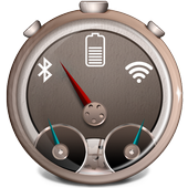 Battery Status Widget icon