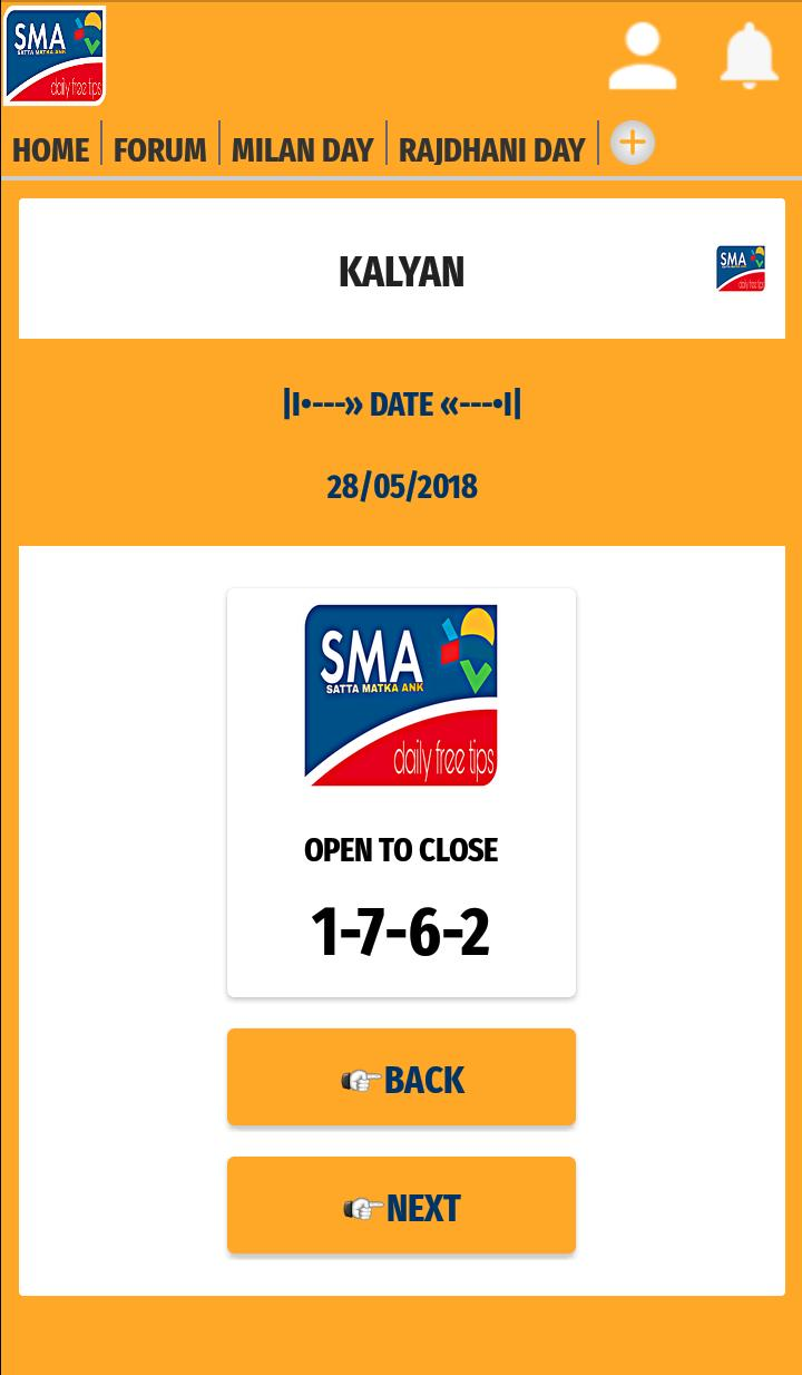 Satta Matka ANK for Android - APK Download