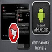 Guide Ad Away icon