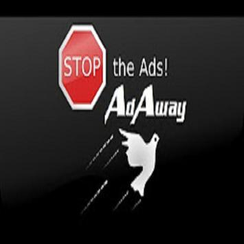 Guide Ad Away poster