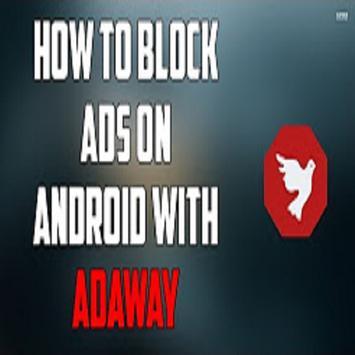 Guide Ad Away apk screenshot