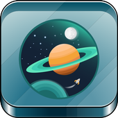 Сатурн - гиперточная реклама icon