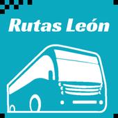 Rutas León icon