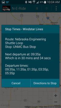 N-E-Ride screenshot 2