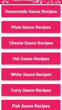 Sauce Recipes Video : BBQ, Easy, Best, Delicious screenshot 12