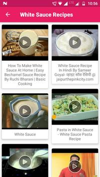 Sauce Recipes Video : BBQ, Easy, Best, Delicious screenshot 20