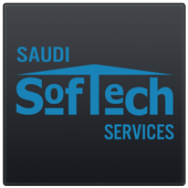 SAUDI SOFTECH icon