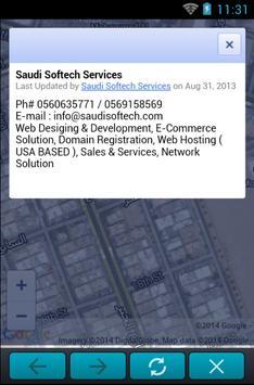 SAUDI SOFTECH apk screenshot
