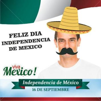 Mexico flag photo editor screenshot 18