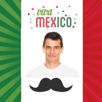 Mexico flag photo editor screenshot 19