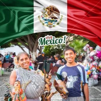 Mexico flag photo editor screenshot 13