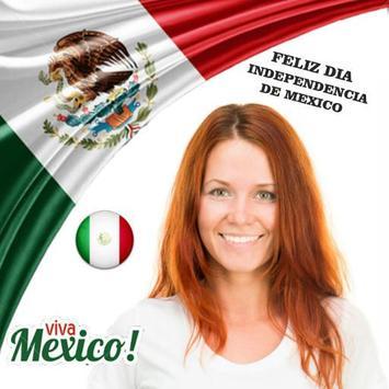 Mexico flag photo editor screenshot 20