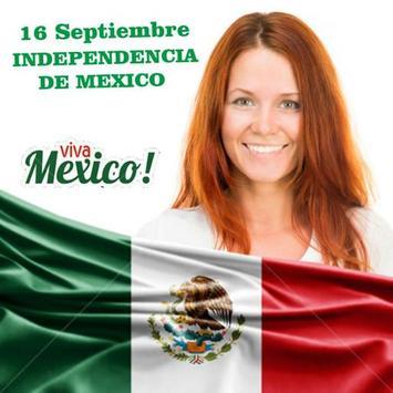Mexico flag photo editor screenshot 21