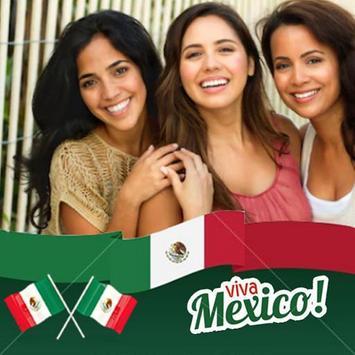 Mexico flag photo editor screenshot 4