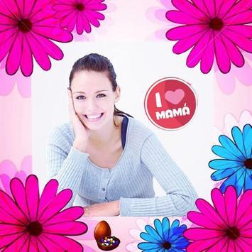 Custom Mother's Day Greeting Card screenshot 4
