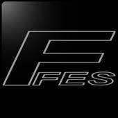 FFES Sauna icon