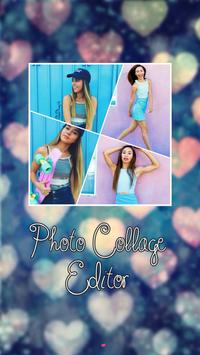Photo Editor Collage Scrapbook Mirror Pip poster