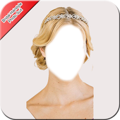 Hairstyle Photo Suit icon