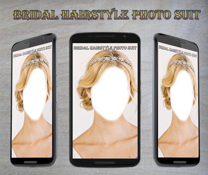 Hairstyle Photo Suit apk screenshot