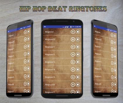 Hip Hop Beat Ringtones screenshot 5